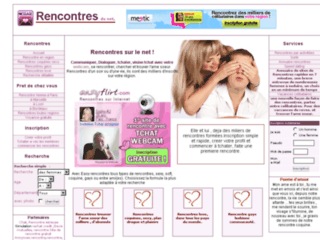 rencontre gratuite com sites de rencontres libertins